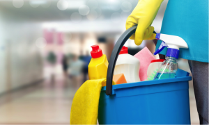 How to find the best cleaning detergent