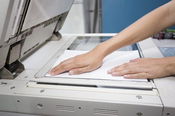 Pros of photocopy machines