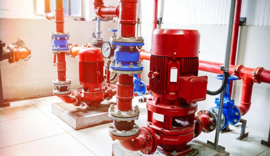 Tips to Buy Fire Pumps from Reputable Suppliers
